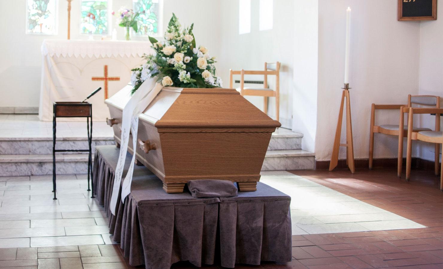 begravningskostnader vem betalar